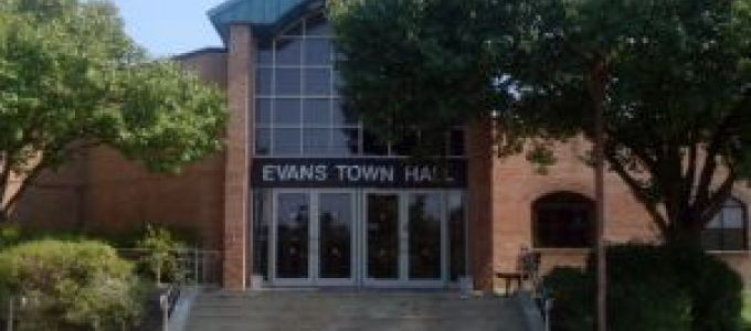 Evans Town Hall